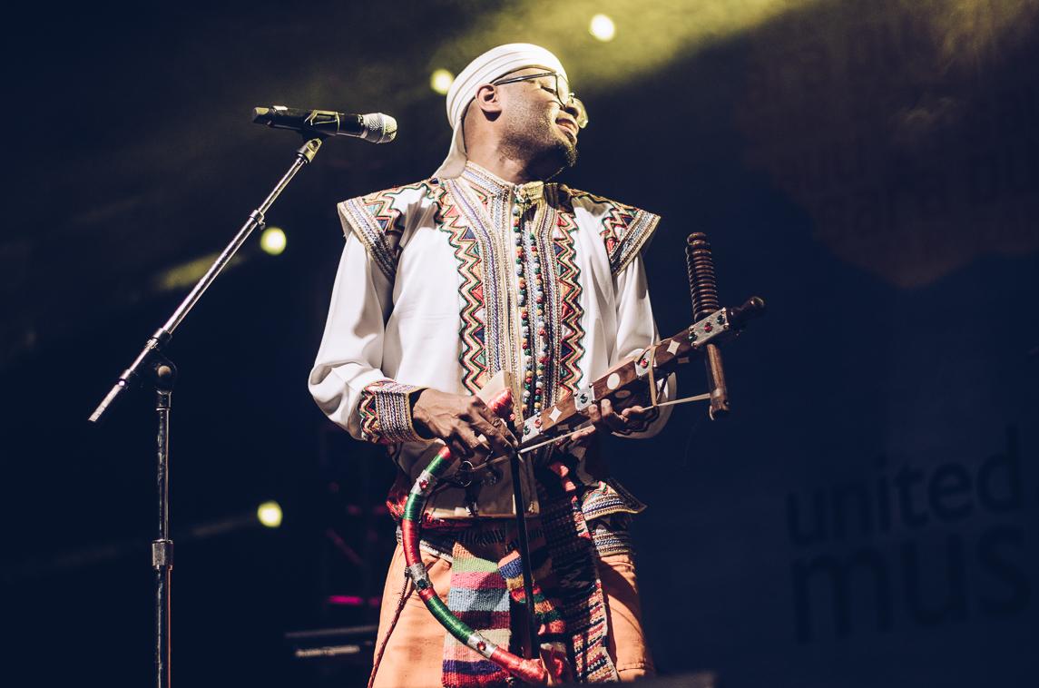 What Went Down at Sauti za Busara 2018 – According To Jerri