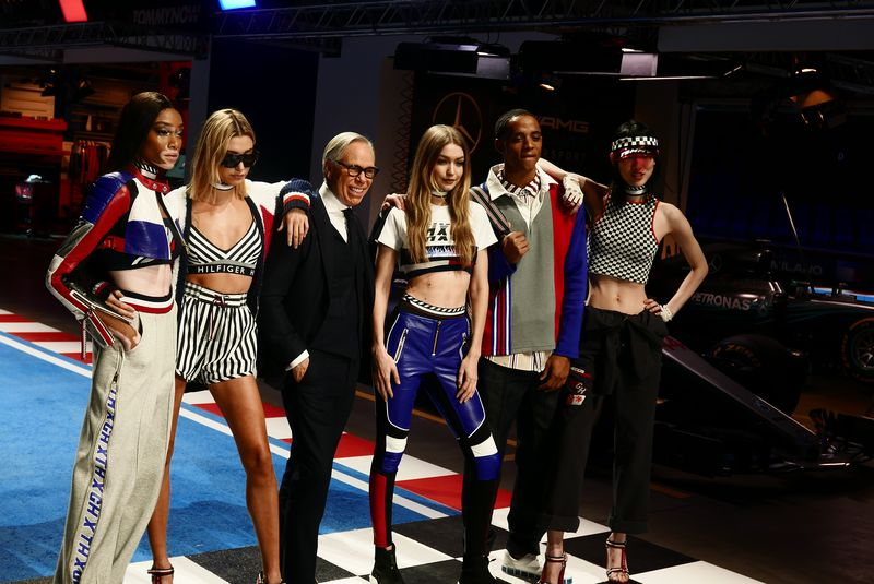 6e4709e5d Daily Digest  Hugh Masekela Gallery   Tommy Hilfiger Show in Milan ...